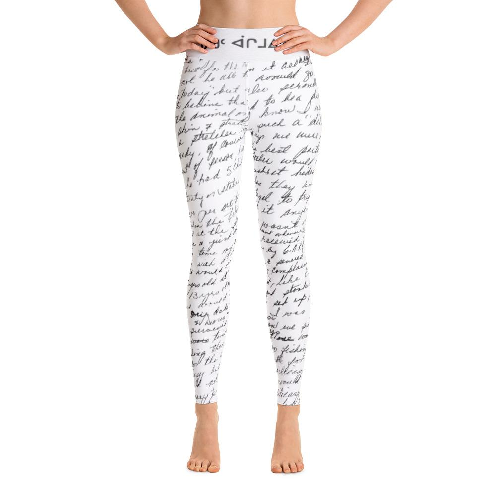 story leggings