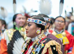 Manito Ahbee Powwow Gallery 2: Photo 1