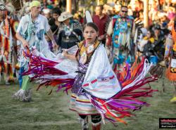 Poundmaker Lodge Powwow 1