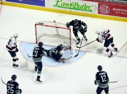 Seattle Thunderbirds Roddy Ross