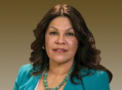 Assembly of First Nations Alberta Regional Chief Marlene Poitras