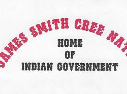 James Smith Cree Nation