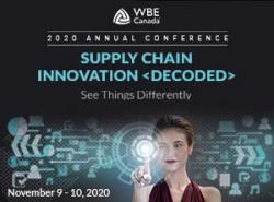 WBE supply chain