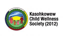 Kasohkowew Child Wellness Society logo