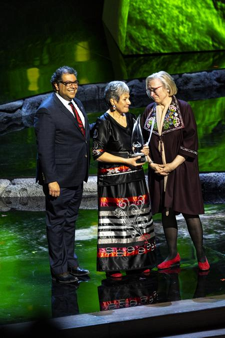 Indspire Awards Gala 31