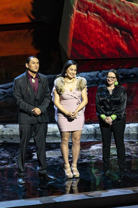 Indspire Awards Gala 34