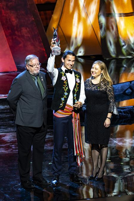 Indspire Awards Gala 39