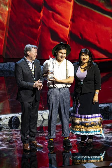 Indspire Awards Gala 42