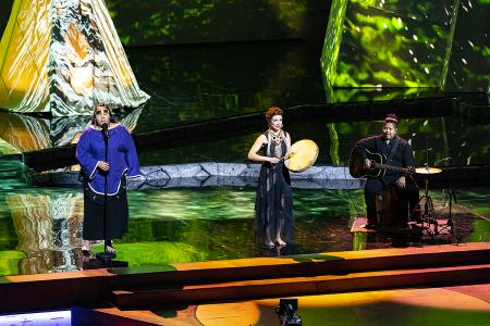 Indspire Awards Gala 45