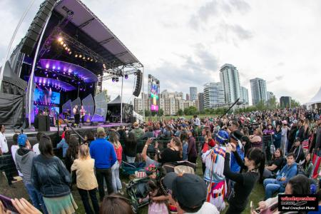 National Indigenous Day Live Calgary: Gallery 2 O
