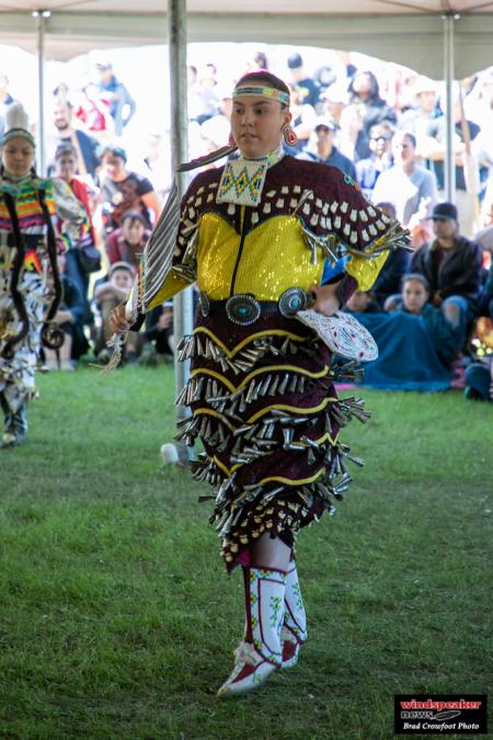 National Indigenous Day Live Calgary: Gallery 2 E