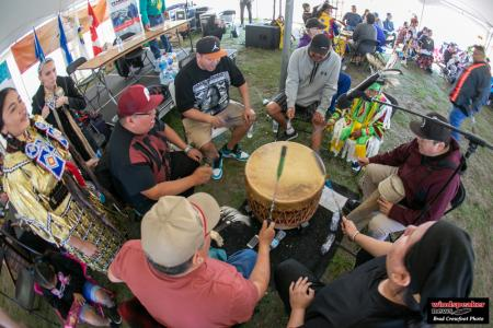National Indigenous Day Live Calgary: Gallery 2 C