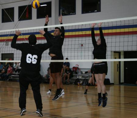 Volleyball 11