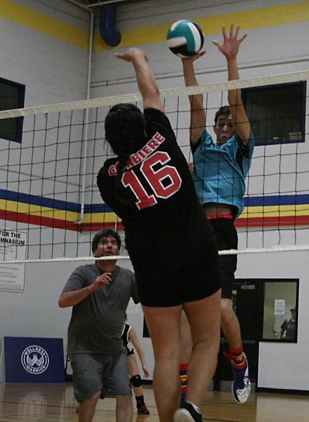 Volleyball 17