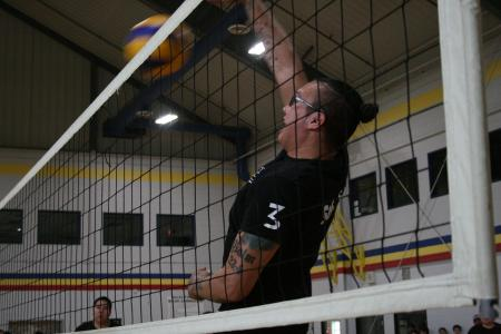 Volleyball 8