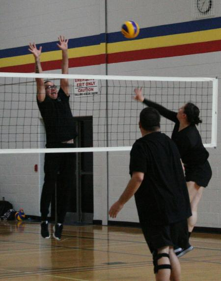 Volleyball 9