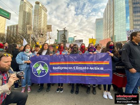 Climate action 4
