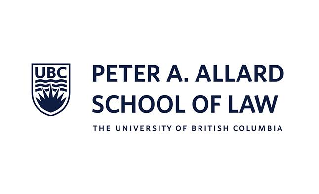 Canada Research Chair (Tier 2) in Health Law, Law and Technology, or Legal Ethics