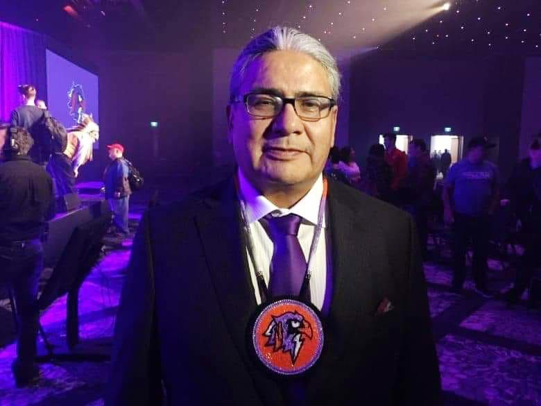 Mi'kmaq people welcome Thunderbirds with open arms