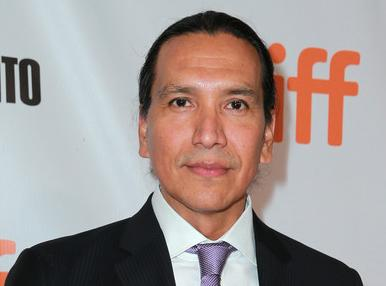Michael Greyeyes to be inducted into dance Hall of Fame
