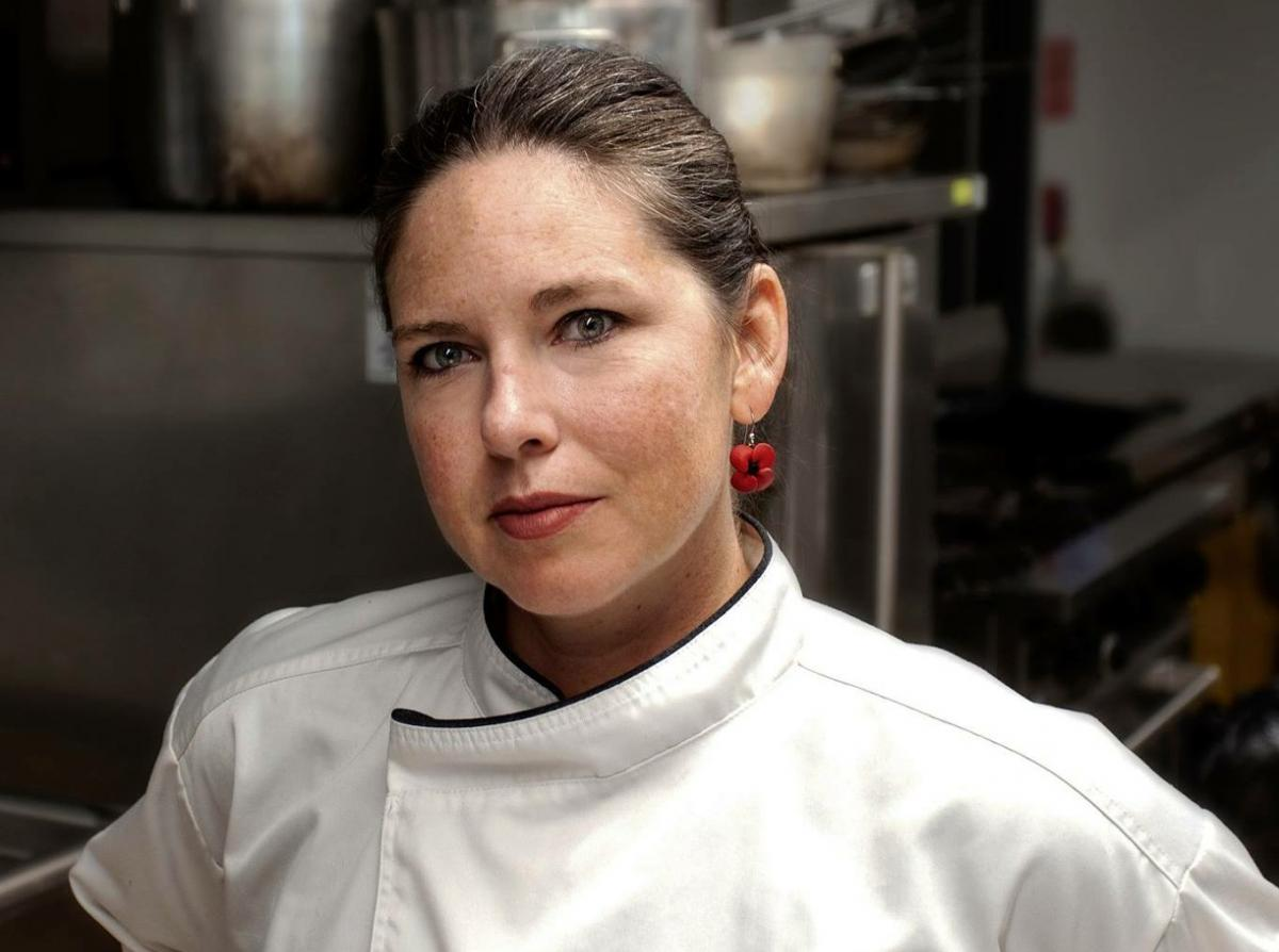 Métis chef excited to be part of food, film fest